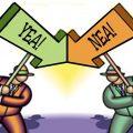 Cum raspundem unui argument? Tipurile de rebuttal/stasis